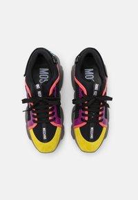 MOSCHINO - Sneakers laag - fantasy color - 3