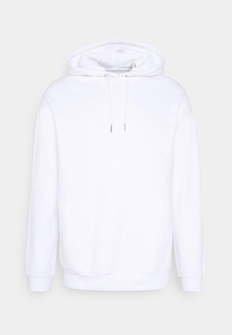 YOURTURN - UNISEX - Hoodie - white