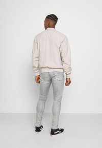 Pepe Jeans - FINSBURY - Jeans Skinny Fit - denim - 0