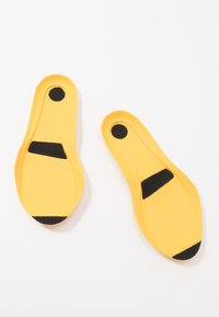 Salewa - WILDFIRE EDGE MID GTX - Hiking shoes - poseidon/grisaille - 5
