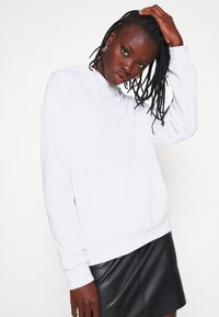 Even&Odd Tall - Hoodie - white - 3