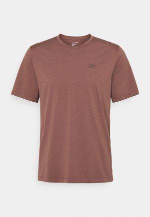 REMIGE MENS - Basic T-shirt - inertia heather