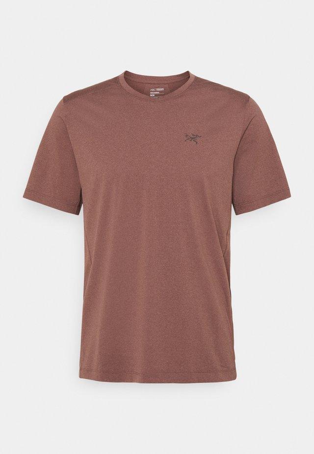 REMIGE MENS - T-shirt basic - inertia heather
