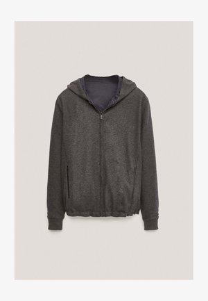 WENDEJACKE  - Light jacket - grey