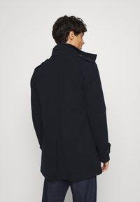 Selected Homme - SLHNOAH COAT  - Classic coat - dark sapphire - 2