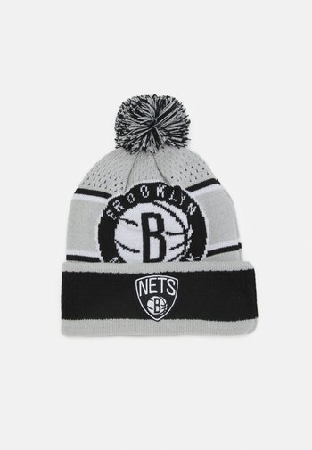 NBA BROOKLYN NETS LOCKER ROOM UNISEX