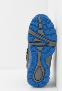 CMP - KIDS PYRY BOOT WP - Hiking shoes - antracite - 5