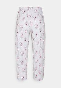 Women Secret - Pyjamas - grey - 4