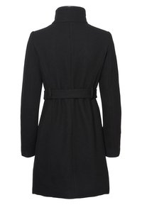 Vero Moda - Short coat - black - 4