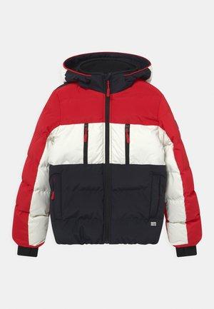 FRASH - Winter jacket - red