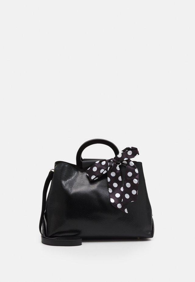RANIE - Handbag - noir