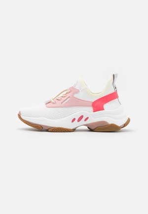 MATCH - Trainers - coral/multicolor