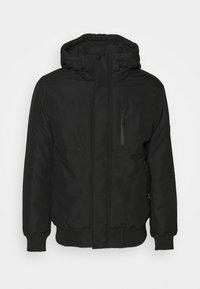 TECH - Winter jacket - black