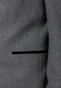Stockerpoint - QUINTUS - Blazer jacket - stone-night blue - 6