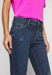 Dorothy Perkins - NIBBLE DARCY - Jeans Skinny Fit - indigo - 5