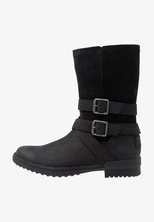 LORNA BOOT - Boots - black