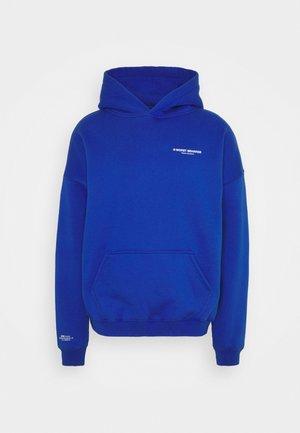 HOODIE WARREN UNISEX - Hoodie - blue
