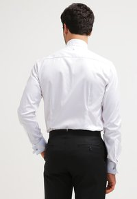 Eton - SLIM FIT - Camicia elegante - white - 2