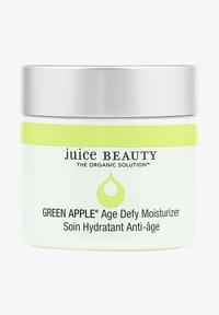Juice Beauty - GREEN APPLE AGE DEFY MOISTURIZER - Anti-Aging - - - 0