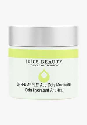 GREEN APPLE AGE DEFY MOISTURIZER - Anti-Aging - -