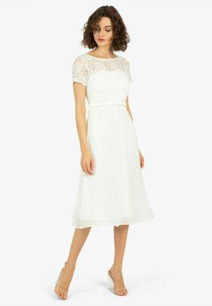 Cocktail dress / Party dress - weiß