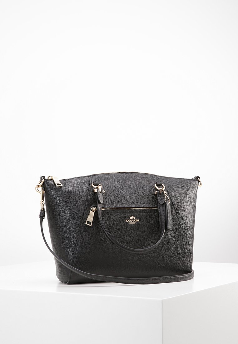 Coach - PRAIRIE  - Handbag - black