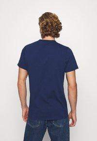 G-Star - PREMIUM CORE R T S\S - T-Shirt basic - imperial blue - 2