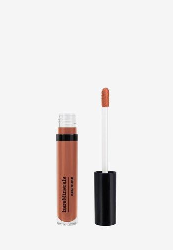 GEN NUDE PATENT LIP LAQUER - Lip gloss - hype