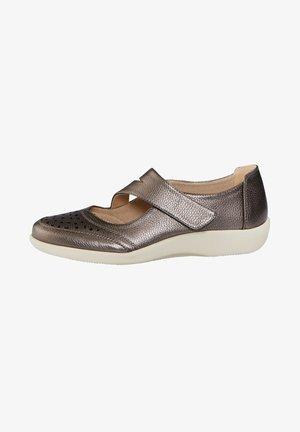 Sandals - bronzefarben