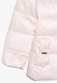 Lili Gaufrette - LEDUVET  - Down jacket - rose - 3