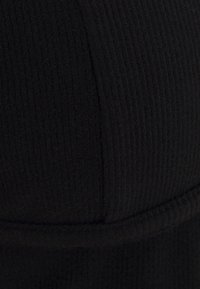 4th & Reckless - Long sleeved top - black - 2