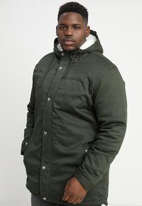 Only & Sons - ALEX WITH TEDDY - Parka - olive - 0