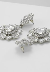 ONLY - Earrings - silver-coloured - 2