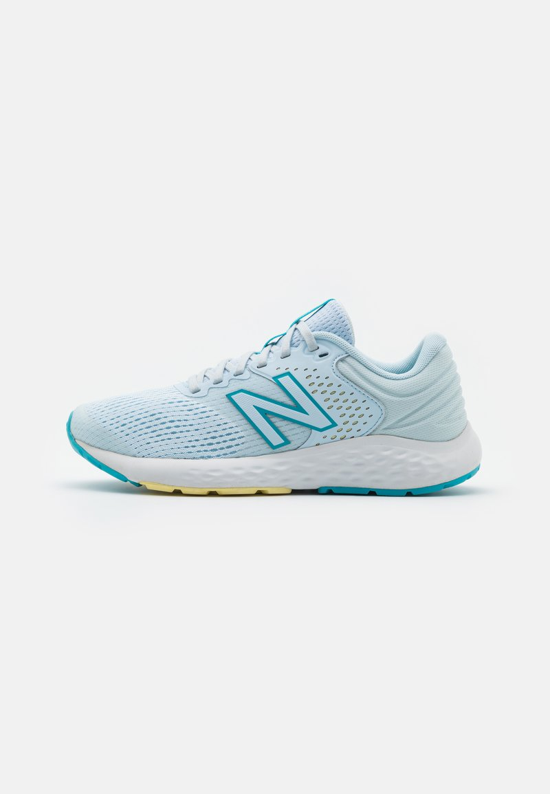 New Balance - 520 - Neutral running shoes - grey/yellow