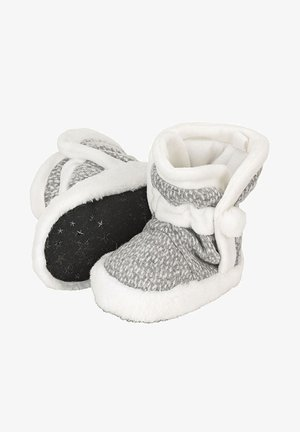 First shoes - silber