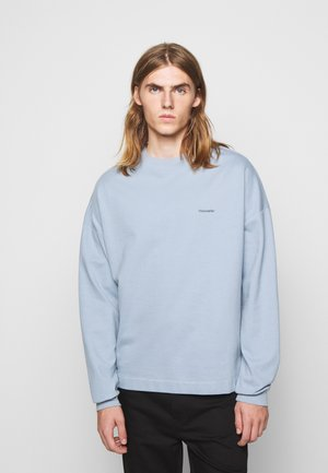LURING - Sweatshirt - pale blue