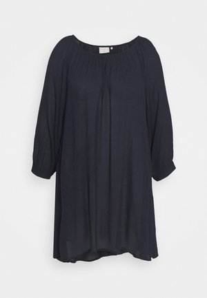 KCAMI TUNIC - Tunic - midnight marine