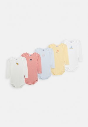 5 PACK UNISEX - Body - multicoloured