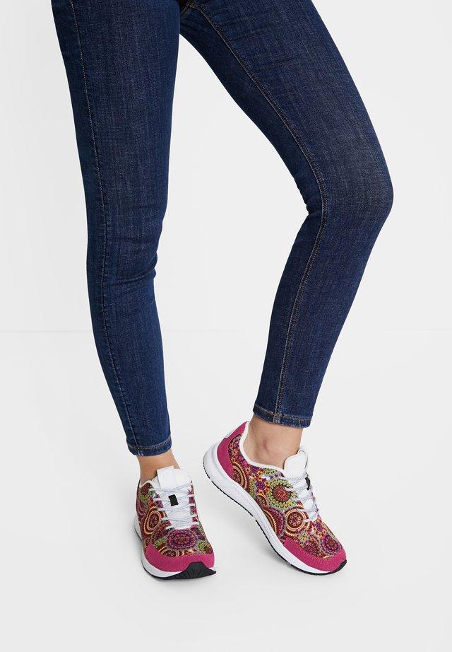 MANDALAS - Sneakers basse - multicolor