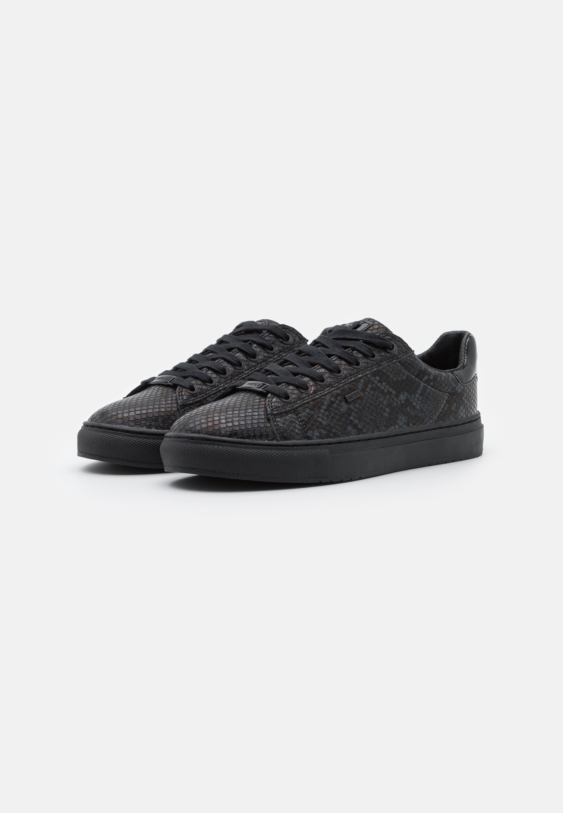 Mexx CRISTA Sneaker low black/schwarz