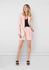 Ro&Zo - Blazer - pink - 1