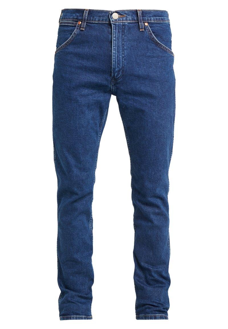 Wrangler - 11MWZ - Straight leg jeans - blue denim