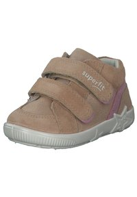Superfit - Baby shoes - beige rosa - 1