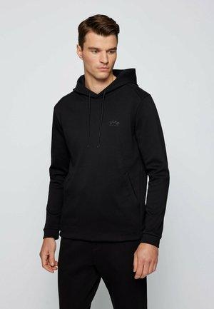 SOODY - Sweatshirt - black