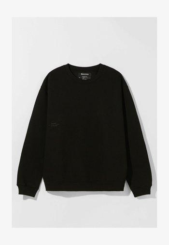 OVERSIZED - Sweatshirt - black