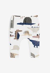 Next - 3 PACK - Leggings - Trousers - multi-coloured - 3