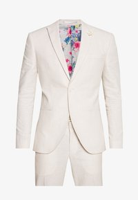 Isaac Dewhirst - PLAIN WEDDING - Oblek - neutral - 11