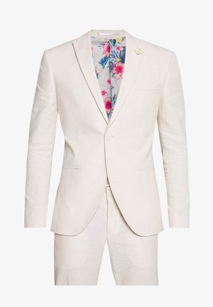 PLAIN WEDDING - Suit - neutral
