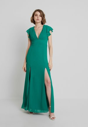 REA MAXI - Společenské šaty - robin green