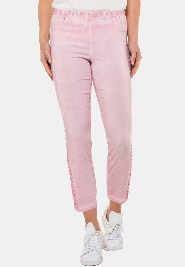 Jeans Skinny Fit - stockrose